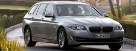BMW 520i Touring - 2011