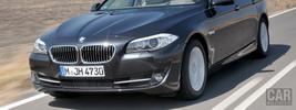 BMW 528i Touring - 2011