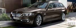 BMW 530d xDrive Touring Modern Line - 2013
