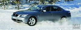 BMW 530xi 2005