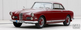 BMW 503 Coupe - 1959