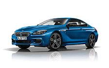 Обои автомобили BMW 6-series M Sport Limited Edition - 2017