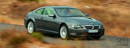 BMW 6 Series Coupe - 2003