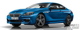 BMW 6-series M Sport Limited Edition - 2017