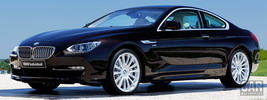 BMW 650i Coupe Individual - 2011