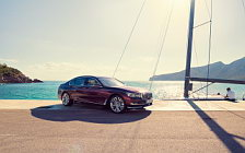 Обои автомобили BMW M760Li xDrive Inspired by Nautor's Swan - 2017