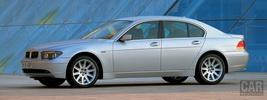 BMW 7-series - 2001