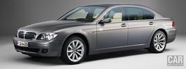 BMW 7-series Exclusive Stratus Grey - 2006