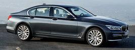 BMW 730d - 2015