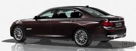 BMW 740Li xDrive Horse Edition - 2014