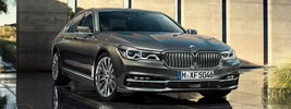 BMW 750Li xDrive Design Pure Excellence - 2015