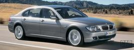 BMW 760Li - 2005