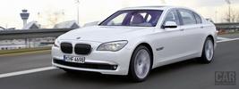BMW 760Li - 2009