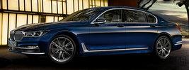BMW 760Li xDrive V12 Individual THE NEXT 100 YEARS - 2016