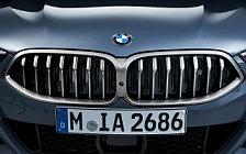 Обои автомобили BMW M850i xDrive - 2018
