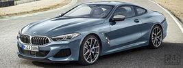 BMW M850i xDrive - 2018