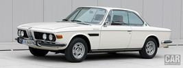 BMW 3.0 CSI - 1973