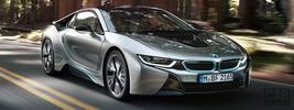BMW i8 - 2013