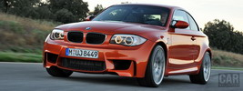 BMW 1-Series M Coupe - 2011