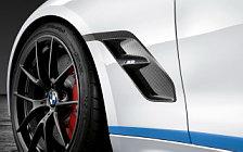 Обои автомобили BMW M2 Competition M Performance Accessories - 2018
