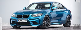 BMW M2 Coupe - 2015
