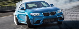 BMW M2 Coupe - 2016