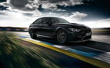 Обои автомобили BMW M3 CS - 2018