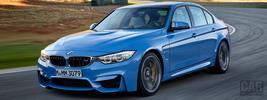 BMW M3 - 2014
