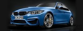 BMW M3 - 2015