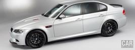 BMW M3 CRT - 2011