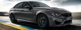 BMW M3 CS - 2018