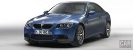 BMW M3 Competition Package - 2010