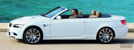 BMW M3 Convertible - 2008