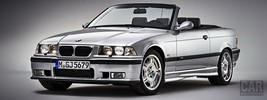 BMW M3 Convertible E36 - 1994-1999