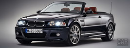 BMW M3 Convertible E46 - 2001-2006