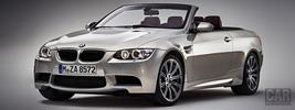 BMW M3 Convertible E93 - 2008-2013