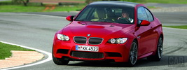 BMW M3 Coupe - 2007