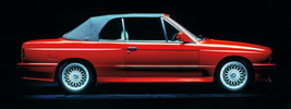BMW M3 E30 Convertible - 1988