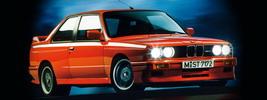 BMW M3 E30 Evo1 - 1988
