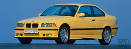BMW M3 E36 Coupe - 1992