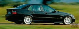 BMW M3 E36 Sedan - 1995
