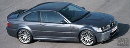 BMW M3 E46 CSL - 2003