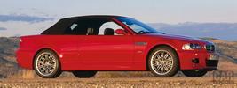 BMW M3 E46 Convertible - 2002