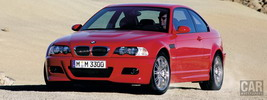 BMW M3 E46 Coupe - 2000