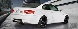 BMW M3 Edition Alpine White - 2009