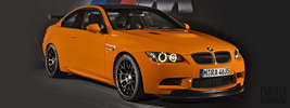 BMW M3 GTS - 2009