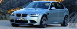 BMW M3 Sedan - 2007