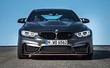 Обои автомобили BMW M4 GTS - 2009