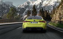 Обои автомобили BMW M4 Competition - 2020