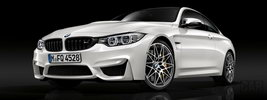 BMW M4 Coupe Competition Package - 2016